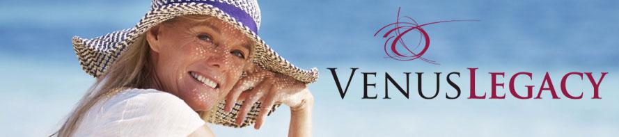 Venus Legacy - Services Banner