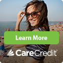 We Accept Care Credit